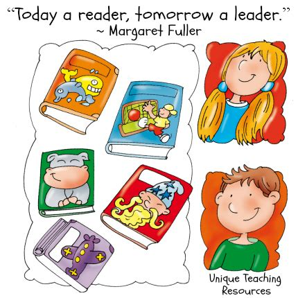 Readers are the leaders essay